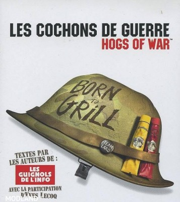 Hogs of war (Les cochons de guerre French) 0.9 [1.5.0.1]